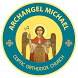 Archangel Michael Coptic by NewForm, LLC