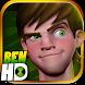 Ben HD 10 - Alien Power