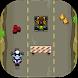 Racing Games Road Warrior by Bubu Games