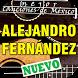 Alejandro Fernández 2017 éxitos canciones no letra by Mejores Canciones Musicas y Letras Latinas