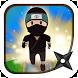 Ninja Runner by skinpack