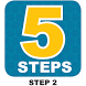 Learning English - Step 2 of 5 by Wendy Pye Publishing Limited