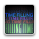 FILLING TIME Live Wallpaper