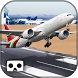 VR City Airplane Flying Simulator by Versatile Games Studio