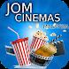 Jom Cinemas Malaysia by WonderAppsLand