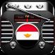 Listen Egypt Radios by YouListenRadio.com