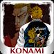 CROWS×WORST マルチフレーム壁紙アプリ by KONAMI