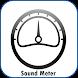 Sound Meter by FunDip
