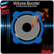 Master Loud Volume Booster Pro by TOP_STUDIO