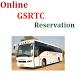 Online GSRTC Reservation by 3s App Garage