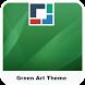 AlbatroZ thème : Green Art by AlbatroZ