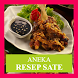 Aneka Resep Sate by Creative2Apps