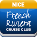 Cruise Guide - Nice by CCI Nice Côte d'Azur