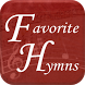 Favorite Hymns Hymnal by My Site Creations
