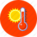 Drought & Heat Calc by Lawn Buddy App