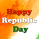 Republic Day of India by TechHind