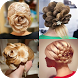 Flower Hairstyles by Knowledge App Technologies