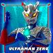 Guide Ultraman Zero by usuptambi