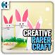 Creative Paper Craft by Tricipta