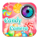 Selfie Candy Camera Pro by rockoh