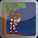 Ninja Training by Streak Apps