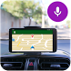 Voice Navigation That Find Roads