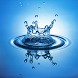 Water Drops Live Wallpaper by Fusion Wallpaper