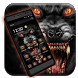 Wicked Wild Wolf Night by HD wallpaper and theme