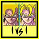 Kamehameha Saiyan Duel by Flappy 8cho