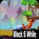 White Jungle Crash Adventure by fanderkop