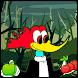 Adventure woody woodpecker runner by BpB Games Kids
