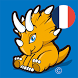 French For Kids & Babies Full by Dino Lingo