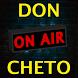 Radio for Don Cheto by Musica Gratis online Radio Free AM FM Sernapps