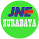 Ongkir JNE Surabaya by Domino Developers