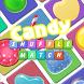 Candy Shuffle Match FREE by drmop