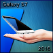 Galaxy S7 Ringtones 2016 by Elkhidar Apps
