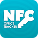 NFC Office Tracker Demo by Erminesoft