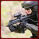 Heli Army Base Kill Shot by Flip Art Studio