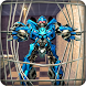 Future Robot Transform Prison War Game by Gamtertainment