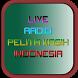 Radio Pelita Kasih Live by Jingga Developer