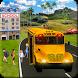 School Bus Simulator 2018