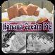 Banana Cream Pie Recipe by WebHoldings