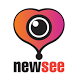 Newsee - Latest News in Video by Novasys Labs
