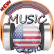 USA Stations Music Radio by DMS Studios