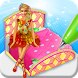 Princess Bed Cake Maker Game! Doll cakes Cooking by Vision Gaming Studio