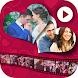 Valentine Video Maker 2018 by Ventura Developer