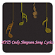 HITS Cody Simpson Song Lyrics by Lyrics Free Download