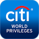 Citi World Privileges Brasil by Banco Citibank S/A