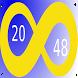 2048 Infinity by Kijiojio