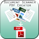 Document Scanner & PDF Creator by Kapali Developers